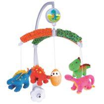 Carusel muzical Dinozauri Canpol Babies