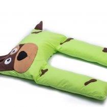 perna hamham verde