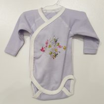 Body bebe 1L ML Butterfly