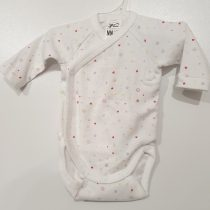 Body bebe NN ML Stelute multicolore