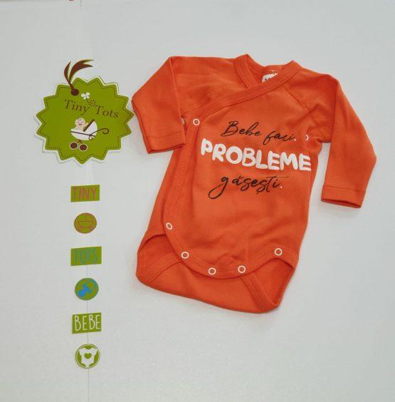 Body bebe ML Bebe faci probleme gasesti Nan