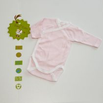 Body bebe ML Dungulite roz Nan