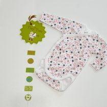 Body bebe ML Stelute mici Nan