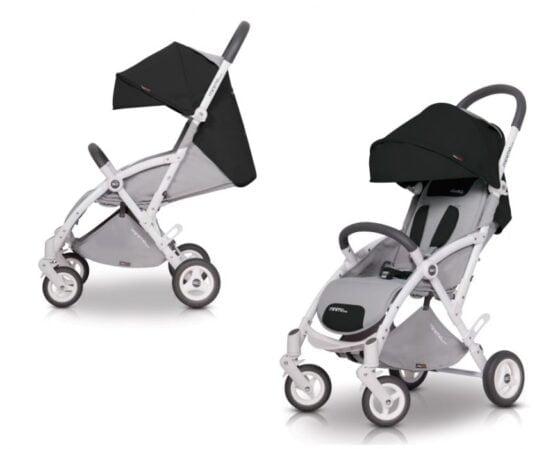 Carucior Sport Minima Plus Carbon 01