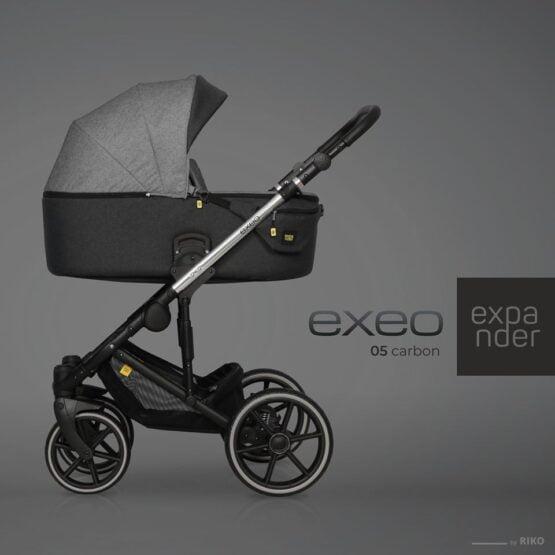 Expander Exeo 05 Carbon – Carucior 3 in 1