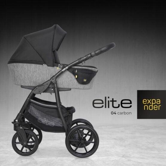 Expander ELITE 04 Carbon – Carucior 3 in 1
