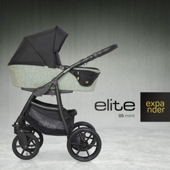 Expander ELITE 05 Mint – Carucior 3 in 1