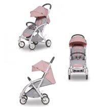 Carucior Sport Minim Plus Pink Powder 05