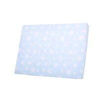 Perna inclinata Antisufocare Air Confort Blue