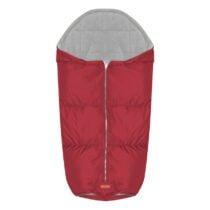 Sac termic impermeabil pentru carucior Red