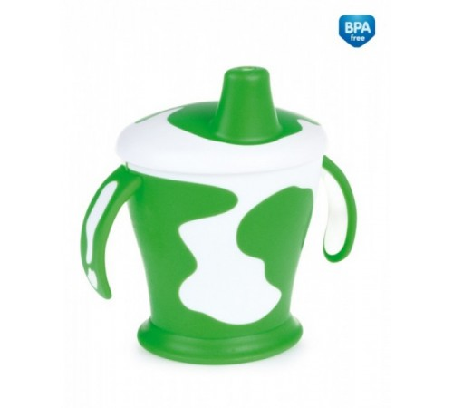 Cana anti-varsare Caw Cup Green