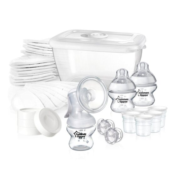 Kit alaptare Tommee Tippee