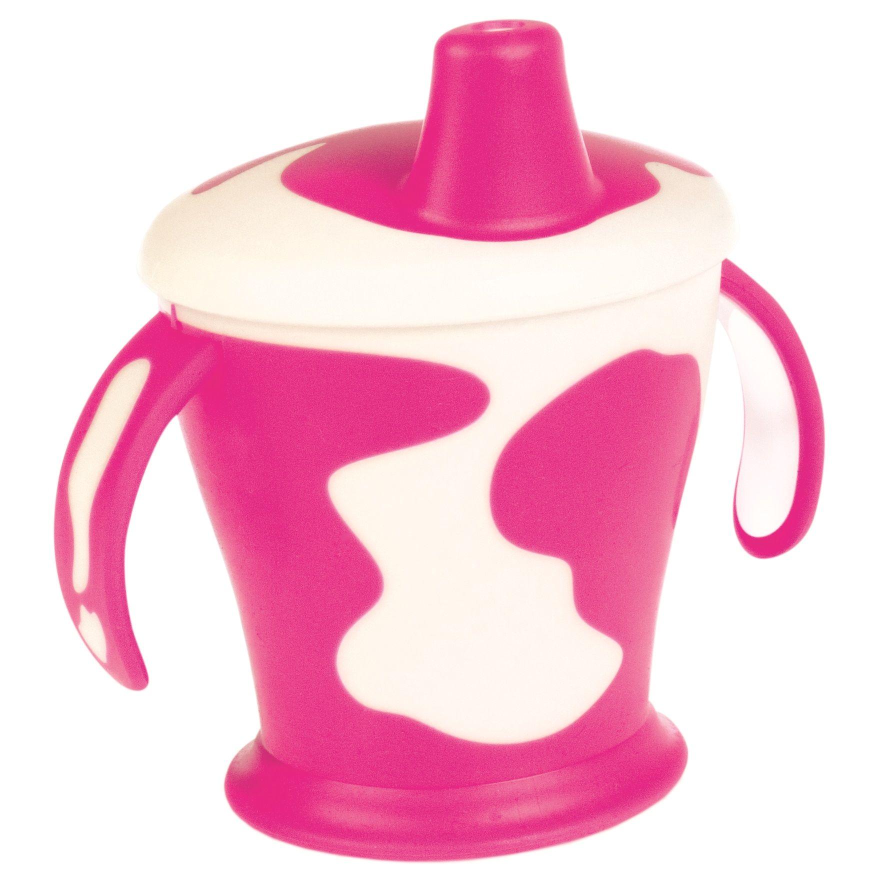 Cana anti-varsare Caw Cup Pink