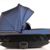 Landou Fluo Line Blue 01 - Carucior 3 in 1