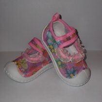 Papucei vara fetite Roz