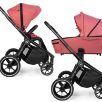 Muuvo Quick 3.0 Pure Pink – 2 in 1
