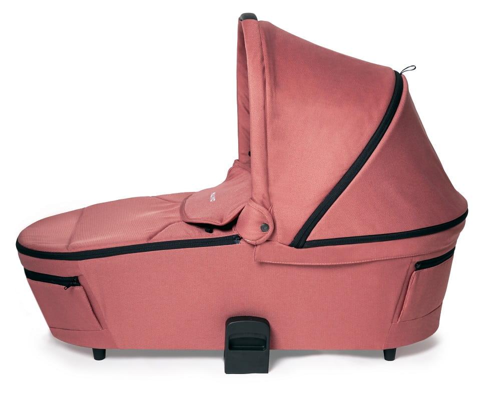 Carucior Muuvo Quick 3.0 black chrome Pure Pink www.tinytotsbebe.ro cluj (3)